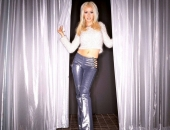 Christina Aguilera - Wallpapers - Picture 155 - 1024x768