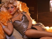 Christina Aguilera - Wallpapers - Picture 21 - 1024x768