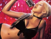 Christina Aguilera - Wallpapers - Picture 134 - 1024x768