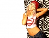 Christina Aguilera - Wallpapers - Picture 164 - 1024x768