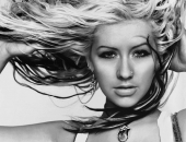 Christina Aguilera - Wallpapers - Picture 1 - 1024x768