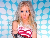 Christina Aguilera - Wallpapers - Picture 6 - 1024x768