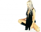 Christina Aguilera - Wallpapers - Picture 116 - 1024x768