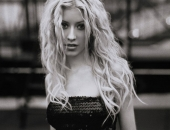 Christina Aguilera - Wallpapers - Picture 165 - 1024x768