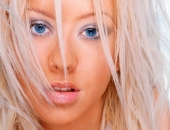 Christina Aguilera - Wallpapers - Picture 52 - 1024x768