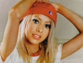 Christina Aguilera - Wallpapers - Picture 208 - 1024x768