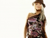 Christina Aguilera - Wallpapers - Picture 87 - 1024x768