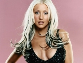 Christina Aguilera - Wallpapers - Picture 196 - 1024x768