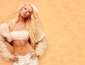 Christina Aguilera - Wallpapers - Picture 136 - 1024x768