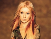 Christina Aguilera - Wallpapers - Picture 59 - 1024x768