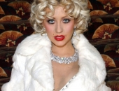 Christina Aguilera - Wallpapers - Picture 25 - 1024x768