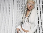 Christina Aguilera - Wallpapers - Picture 28 - 1024x768