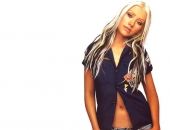 Christina Aguilera - Wallpapers - Picture 108 - 1024x768