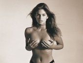 Cindy Crawford - Picture 1 - 600x800
