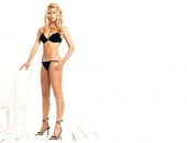 Claudia Schiffer - Wallpapers - Picture 18 - 1024x768