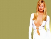 Claudia Schiffer - Wallpapers - Picture 53 - 1024x768