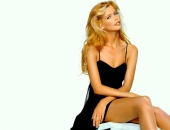 Claudia Schiffer - Wallpapers - Picture 26 - 1024x768