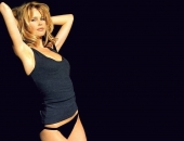 Claudia Schiffer - Wallpapers - Picture 39 - 1024x768