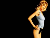 Claudia Schiffer - Wallpapers - Picture 38 - 1024x768