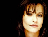 Courtney Cox Brunette, Braun Haired Girls