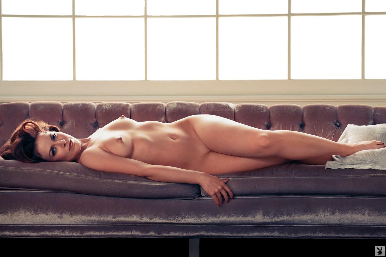 nude crista flanagan