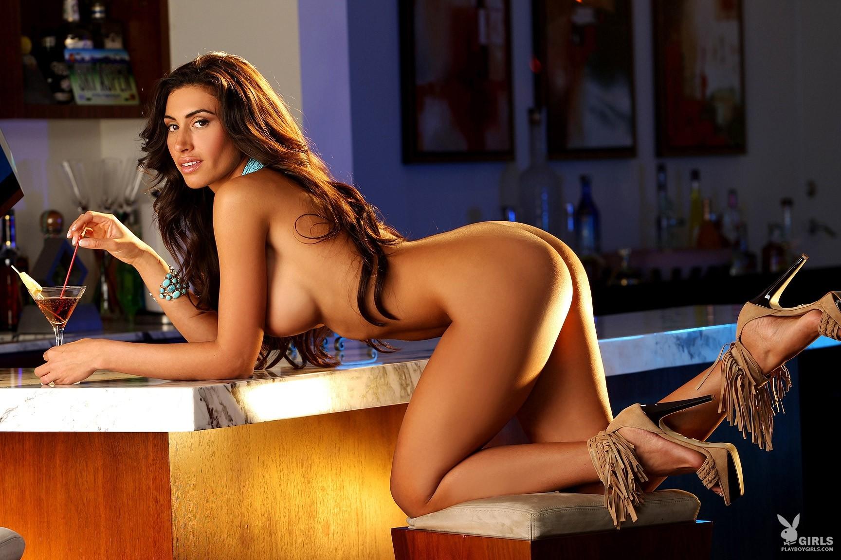 Womens on bike nude