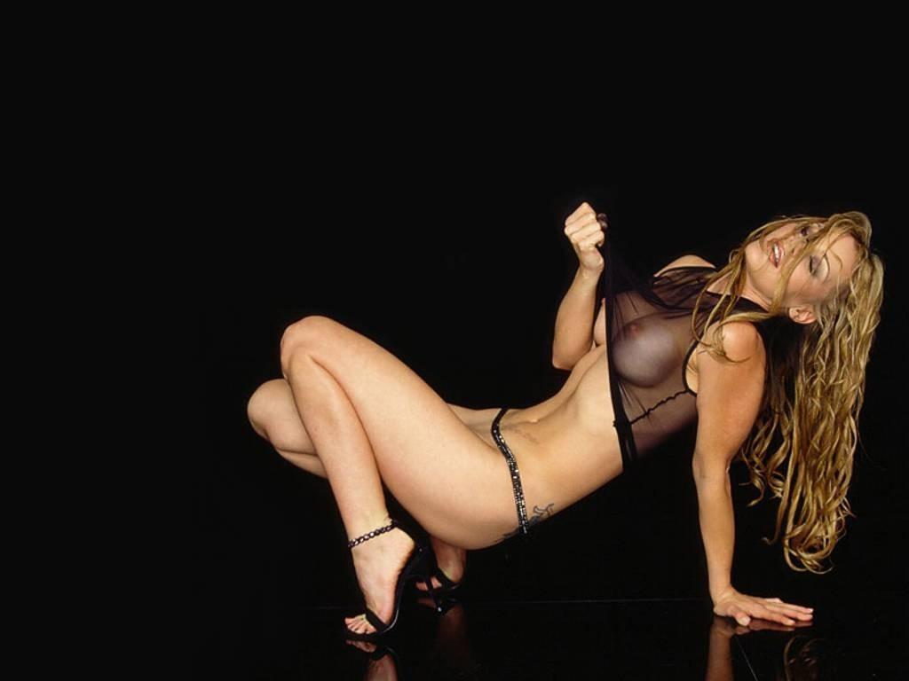 Black celebrities full frontal nude