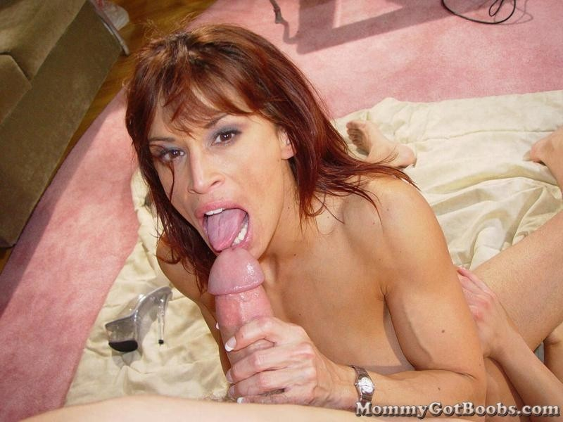 Devon Michaels Gets Her Vagina Stretched Out By A Huge Cock