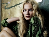 Diane Kruger - Wallpapers - Picture 27 - 1600x1200