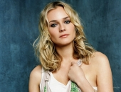 Diane Kruger Fair Hair, Almost Blonde