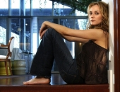 Diane Kruger - Wallpapers - Picture 2 - 1024x768
