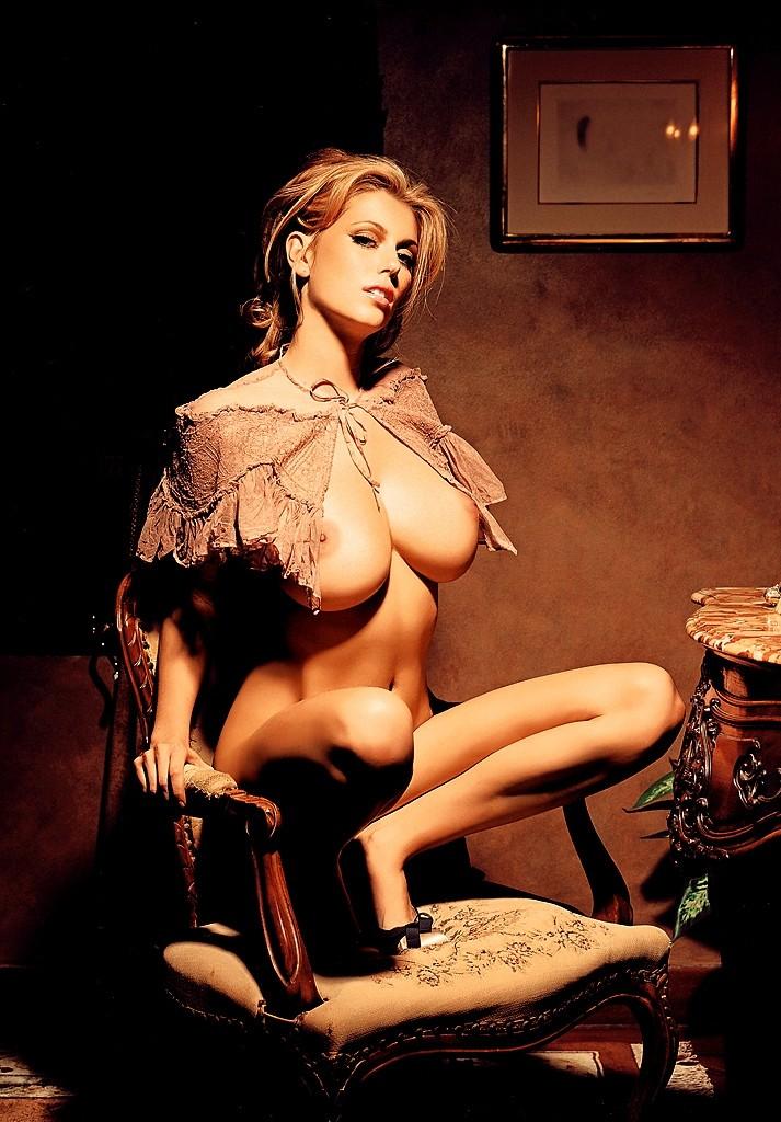 Baird topless diora