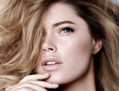Doutzen Kroes Fair Hair, Almost Blonde