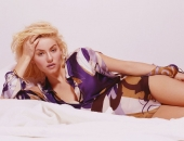 Elisha Cuthbert - Wallpapers - Picture 129 - 1024x768