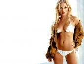 Elisha Cuthbert - Wallpapers - Picture 145 - 1024x768