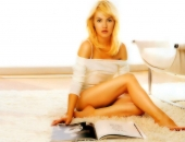 Elisha Cuthbert - Wallpapers - Picture 46 - 1024x768