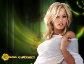 Elisha Cuthbert - Wallpapers - Picture 158 - 1152x864