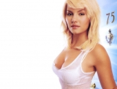 Elisha Cuthbert - Wallpapers - Picture 51 - 1024x768
