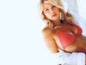 Elisha Cuthbert - Wallpapers - Picture 108 - 1024x768