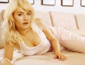 Elisha Cuthbert - Wallpapers - Picture 23 - 1024x768
