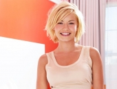 Elisha Cuthbert - Wallpapers - Picture 38 - 1024x768