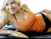 Elisha Cuthbert - Wallpapers - Picture 159 - 3000x2363