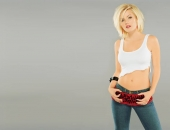 Elisha Cuthbert - Wallpapers - Picture 52 - 1024x768