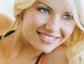 Elisha Cuthbert - Wallpapers - Picture 11 - 1024x768