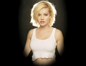 Elisha Cuthbert - Wallpapers - Picture 39 - 1024x768