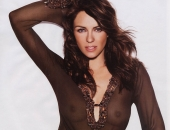 Elizabeth Hurley - HD - Picture 34 - 1227x1569