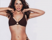 Elizabeth Hurley - HD - Picture 37 - 1113x1572