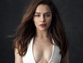 Emilia Clarke Actress, Movie Stars, TV Stars