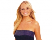 Emma Bunton - Wallpapers - Picture 1 - 1024x768