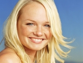 Emma Bunton - Wallpapers - Picture 8 - 1024x768